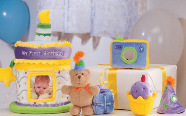 Toys For A 1st Birthday : First birthday toy