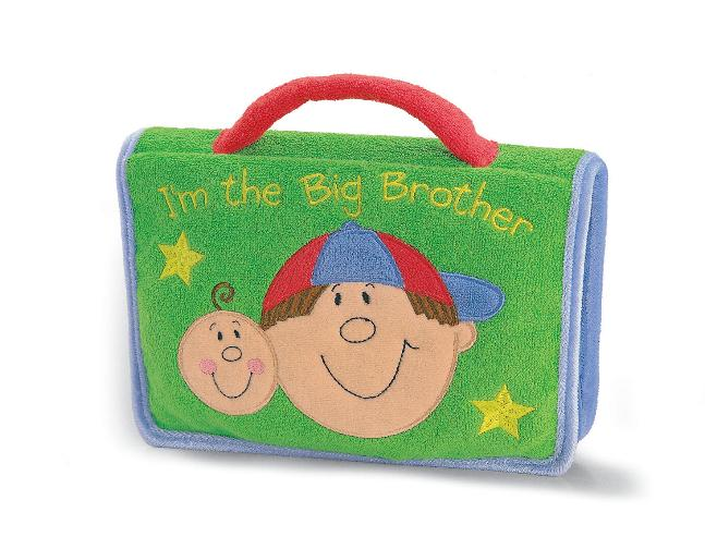 I'm The Big Brother Photo Album