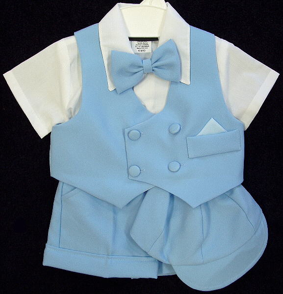 Baby Short Suits 6b2091615