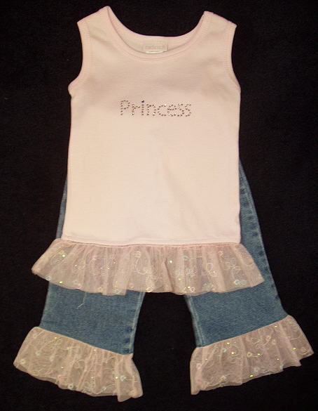 Cach Cach Princess Set