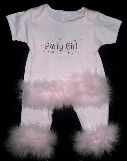 Party Girl Outfit