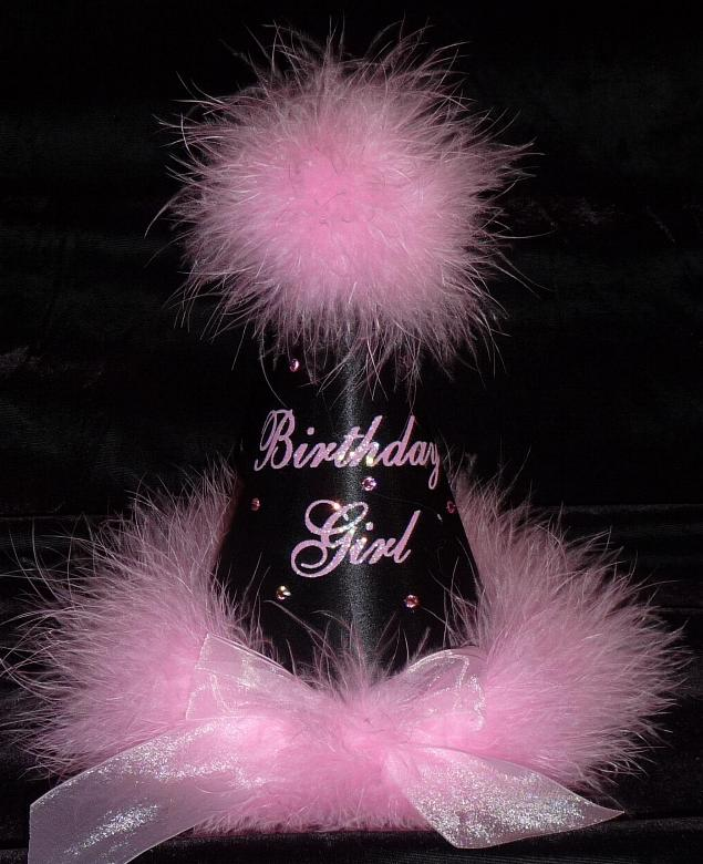 black-pink-birthday-girl-hat