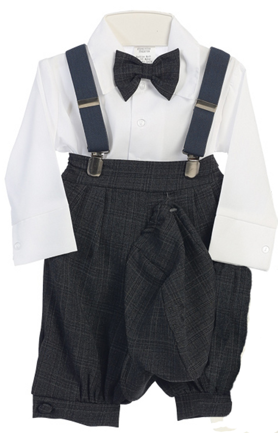 26dfbfc50d38 Boys Knicker Suits