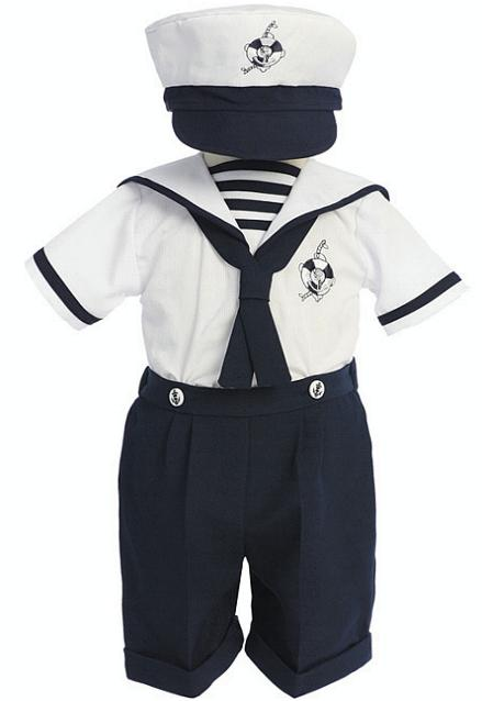Unotux 5pc Baby Boys Toddler Navy Captain Sailor Suit Formal White Pants Outfits with Hat M L XL 2T 3T 4T. Sold by Unotux. $ - $ Unotux 5pc Baby Boys Toddler Navy Captain Sailor Suit Formal Navy Pants Outfits with Hat M L XL 2T 3T 4T. Sold by Unotux. $ $