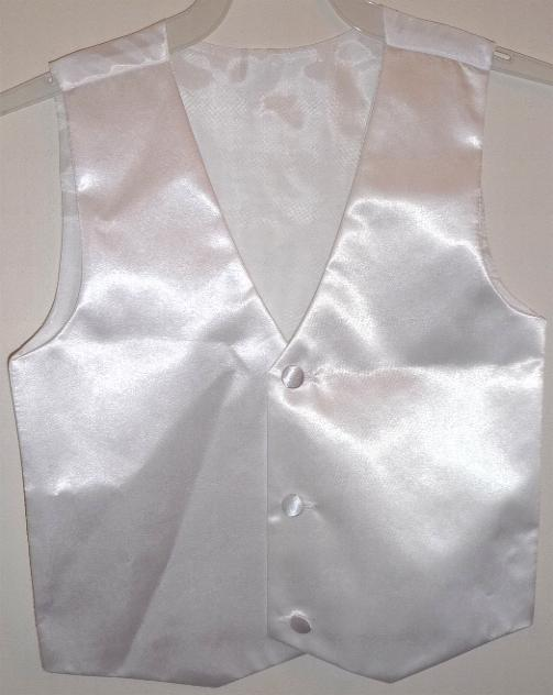 boys-white-satin-vest
