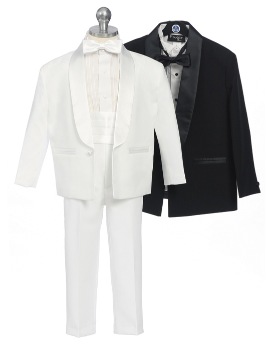 Boys Tuxedos