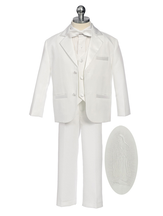 Baby and Infant Baptism Tuxedo