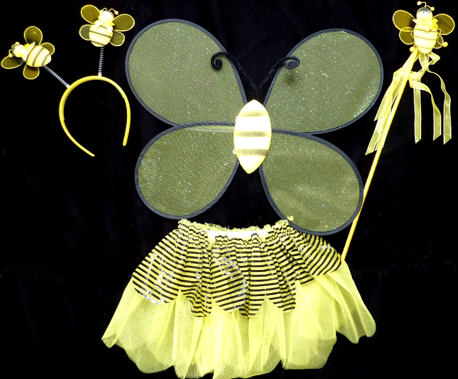 bumble-bee-costume