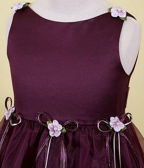 burgundy-satin-dress-closeup