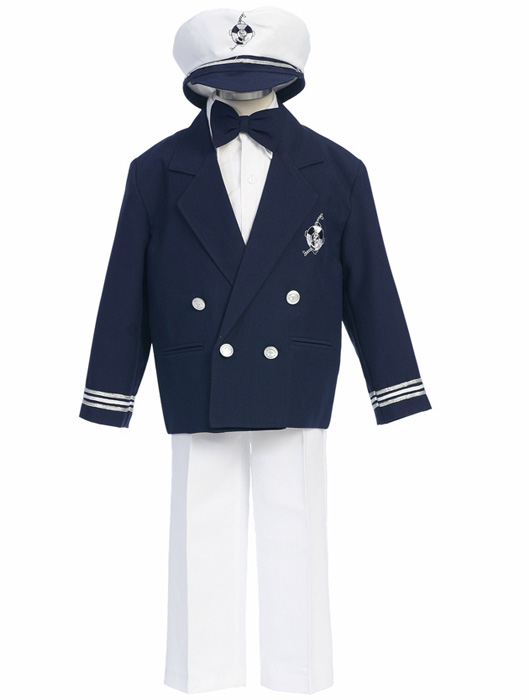 Boys Sailor Suits