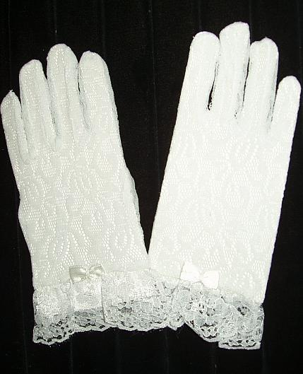 Girls Gloves