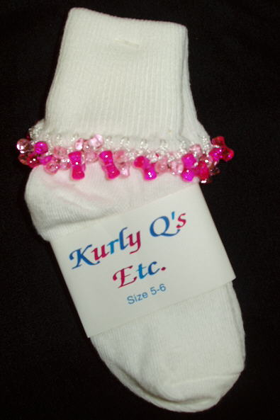 girls-pink-beaded-socks