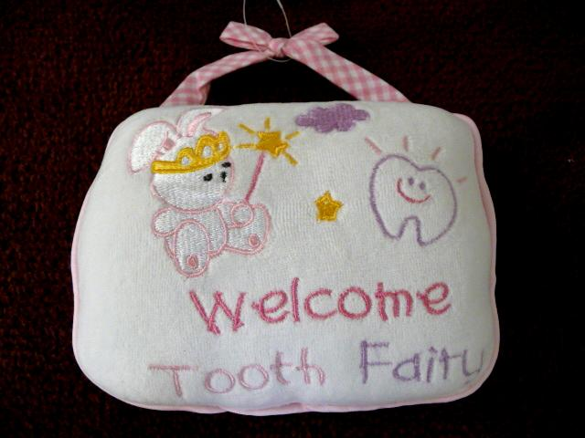 Tooth Fairy Gifts