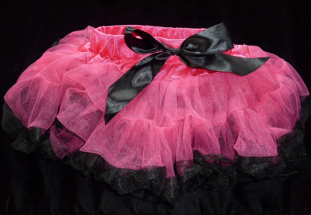 hot-pink-and-black-petti-skirt