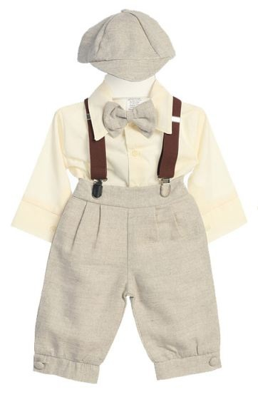 Baby and Infant Boys Suits