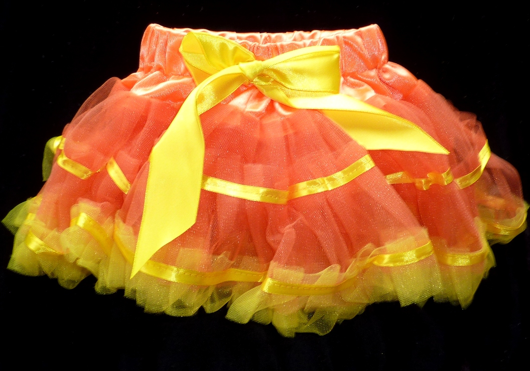 orange-and-yellow-petti-skirt