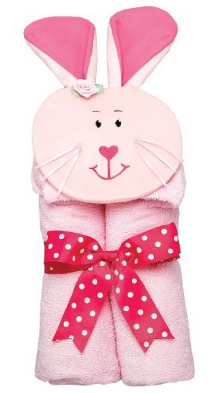 pink-bunny-hooded-towel
