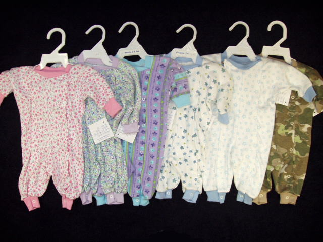 Preemie Baby Clothes Bbg Clothing