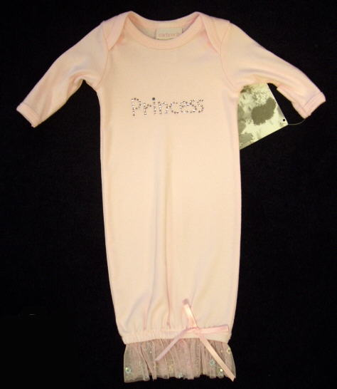 Preemie Clothing