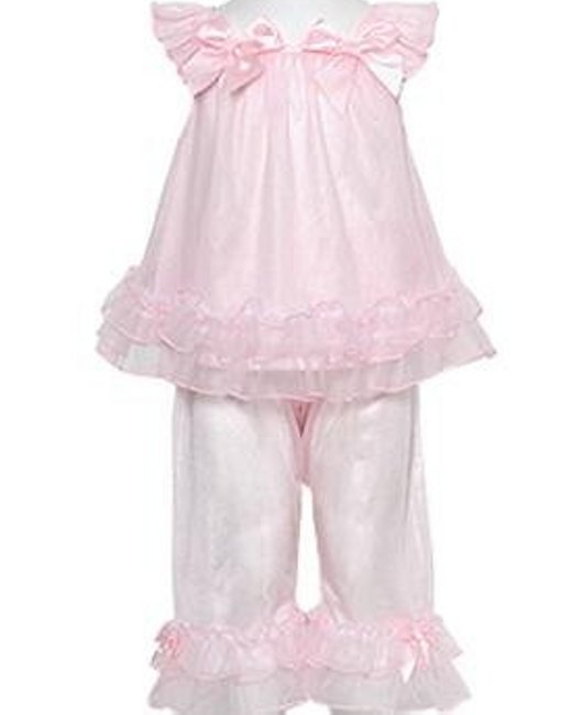 Girls Pajamas Nightgowns and Sleepwear